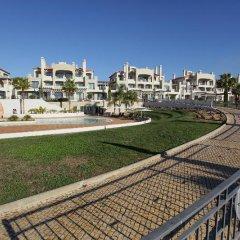 Отель Pestana Pine Hill Residences