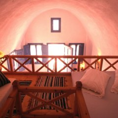 Отель Ecoxenia Studios Греция, Остров Санторини - отзывы, цены и фото номеров - забронировать отель Ecoxenia Studios онлайн комната для гостей фото 4