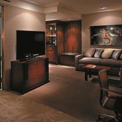 Отель Shangri-La Hotel Vancouver Канада, Ванкувер - отзывы, цены и фото номеров - забронировать отель Shangri-La Hotel Vancouver онлайн комната для гостей фото 5