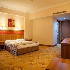 Отель Green Nature Resort & Spa - All Inclusive 5* Стандартный номер фото 2