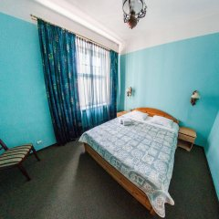 Viktorija Hotel комната для гостей