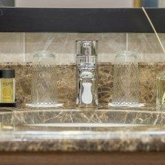 Гостиница Bezhitsa Гранд в Брянске отзывы, цены и фото номеров - забронировать гостиницу Bezhitsa Гранд онлайн Брянск ванная