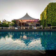 Amara Bangkok Hotel бассейн фото 3
