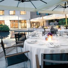 Отель Eurostars Suites Mirasierra питание