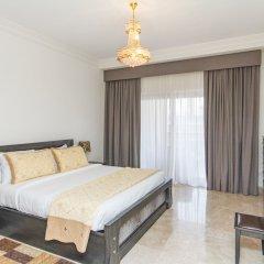 Отель Bespoke Residences - South Residence комната для гостей фото 5