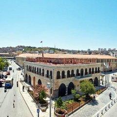 Sirehan Hotel Турция, Газиантеп - отзывы, цены и фото номеров - забронировать отель Sirehan Hotel онлайн балкон