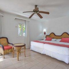 Отель Playabachata Resort - All Inclusive комната для гостей фото 5