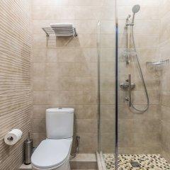 Гостиница Бригит на Ладожской ванная
