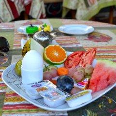 Отель Homeros Pension & Guesthouse питание фото 3