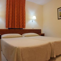 Отель Blue Sea Jandia Luz Apartamentos комната для гостей фото 4