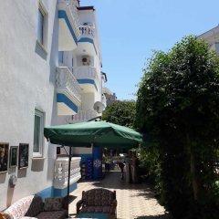 Karatas Apart Hotel Мармарис фото 12