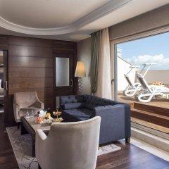 Alva Donna Exclusive Hotel & Spa – All Inclusive Богазкент комната для гостей фото 2