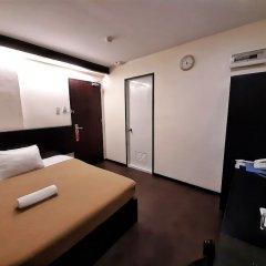 Отель Gran Tierra Suites комната для гостей фото 4