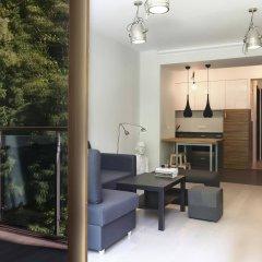 Апартаменты Apartinfo Exclusive Sopot Apartment интерьер отеля