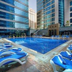 Ghaya Grand Hotel бассейн фото 2