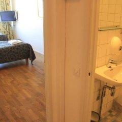 Отель Ava Финляндия, Хельсинки - отзывы, цены и фото номеров - забронировать отель Ava онлайн ванная