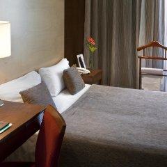 Hotel Suites Barrio de Salamanca комната для гостей фото 2