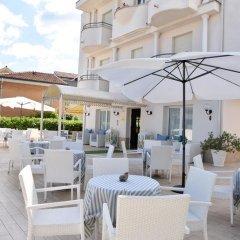 Отель Marina Риччоне питание фото 2