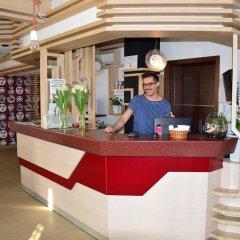 Отель Akira Bed&Breakfast интерьер отеля