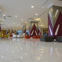Green Nature Diamond Hotel Турция, Мармарис - отзывы, цены и фото номеров - забронировать отель Green Nature Diamond Hotel онлайн интерьер отеля фото 3