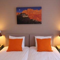 Отель HOOOME Брюссель комната для гостей фото 2