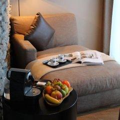 Отель Unique Hotel Post Швейцария, Церматт - отзывы, цены и фото номеров - забронировать отель Unique Hotel Post онлайн удобства в номере