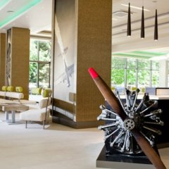 Amelia Superior Hotel интерьер отеля