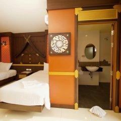 Отель Aman Residence Halal Restaurant Таиланд, Карон-Бич - отзывы, цены и фото номеров - забронировать отель Aman Residence Halal Restaurant онлайн фото 3