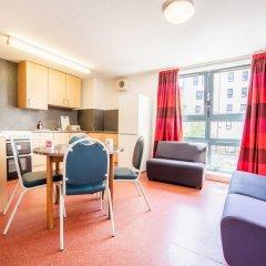 Отель Euro Hostel Edinburgh Halls Великобритания, Эдинбург - отзывы, цены и фото номеров - забронировать отель Euro Hostel Edinburgh Halls онлайн комната для гостей фото 3