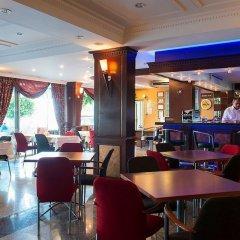 Seaport Hotel Аланья гостиничный бар фото 2