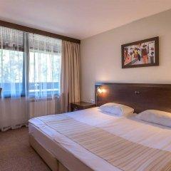 Отель Lion Borovetz Болгария, Боровец - 2 отзыва об отеле, цены и фото номеров - забронировать отель Lion Borovetz онлайн комната для гостей фото 3
