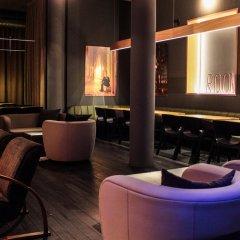The ICON Hotel & Lounge развлечения