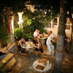 Kiniras Traditional Hotel & Restaurant фото 7