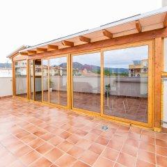 Отель Estudio Madrid Испания, Курорт Росес - отзывы, цены и фото номеров - забронировать отель Estudio Madrid онлайн бассейн фото 2