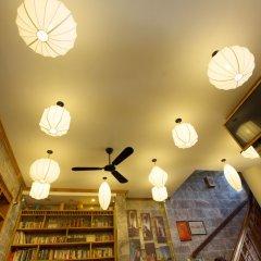 Vinh Hung Library Hotel Хойан интерьер отеля фото 3