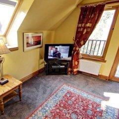 Отель Loch Lomond Luxury Lodges комната для гостей фото 3