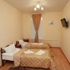 Гостиница Питер Хаус комната для гостей фото 12