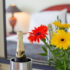 Отель Rezidence Emmy в номере