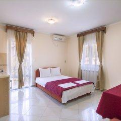 Отель KONTE комната для гостей