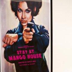 Отель Mango House