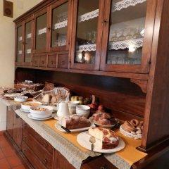 Hotel Panoramique Сарре питание