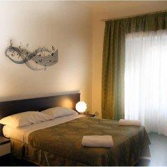 Отель B&B Music Милан комната для гостей фото 2