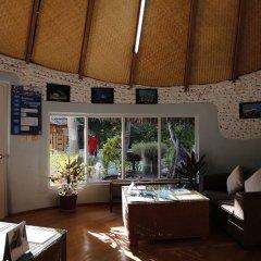 Отель Nika Island Resort & Spa интерьер отеля фото 3