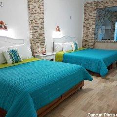 Отель Cancun Plaza Condo детские мероприятия фото 2