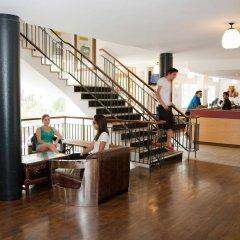 Отель Palmers Lodge Hillspring At Willesden Green Великобритания, Лондон - 2 отзыва об отеле, цены и фото номеров - забронировать отель Palmers Lodge Hillspring At Willesden Green онлайн интерьер отеля фото 2