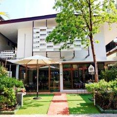 Отель House23 Guesthouse - Hostel Таиланд, Бангкок - отзывы, цены и фото номеров - забронировать отель House23 Guesthouse - Hostel онлайн фото 4