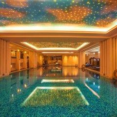 Soluxe Hotel Guangzhou бассейн фото 2