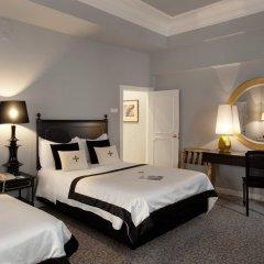 Отель Infante De Sagres Порту сейф в номере