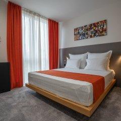 Отель Adella Boutique София комната для гостей фото 3