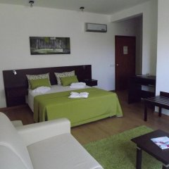 Hotel Louro комната для гостей фото 2